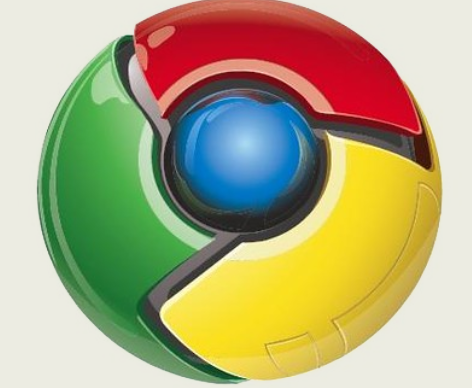 Image of Google Chrome